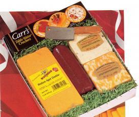 Wisconsin Artisan Cheese Hoop